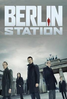 Berlin Station (season 2)