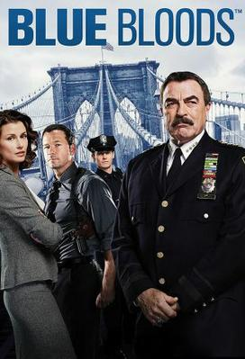 Blue Bloods (season 8)
