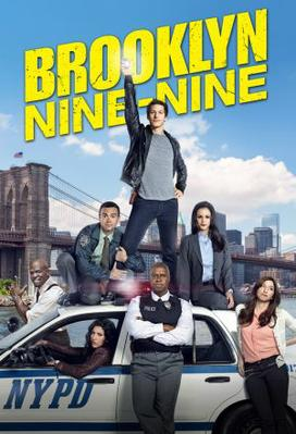 Brooklyn Nine-Nine (season 5)