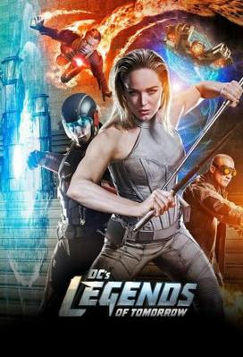 DC's Legends of Tomorrow (season 3)