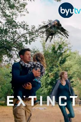 Extinct (season 1)