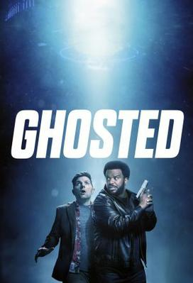 Ghosted (season 1)