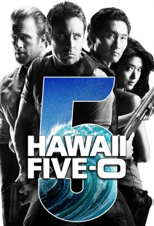 Hawaii Five-0 (season 8)