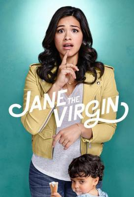 Jane the Virgin (season 4)