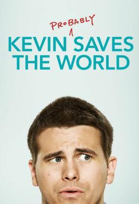Kevin (Probably) Saves the World (season 1)