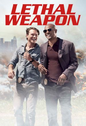 Lethal Weapon (season 2)