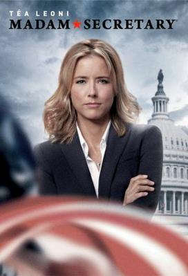 Madam Secretary (season 4)
