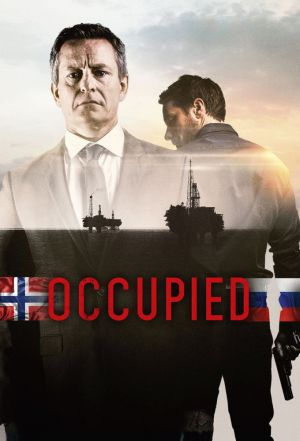 Occupied (season 2)