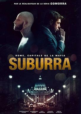 Suburra: Blood on Rome (season 1)