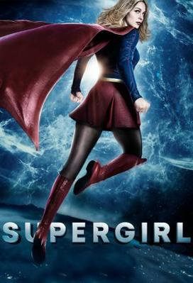 Supergirl (season 3)