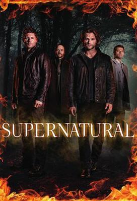 Supernatural Season 13 Online