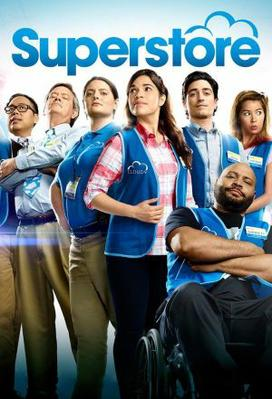 Superstore (season 3)