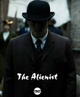 The Alienist (season 1)