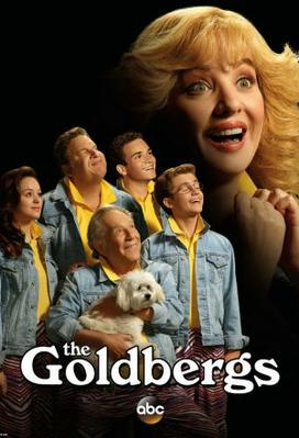 The Goldbergs (season 5)