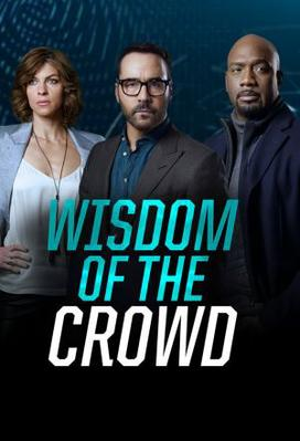 Wisdom of the Crowd (season 1)