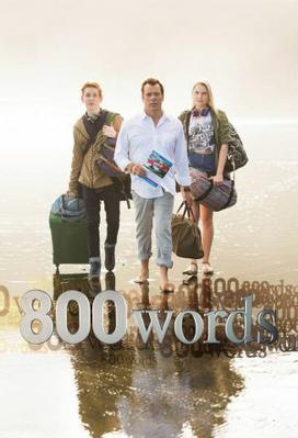 800 Words (season 3)