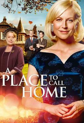 A Place To Call Home (season 5)