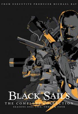 Black Sails (season 4)