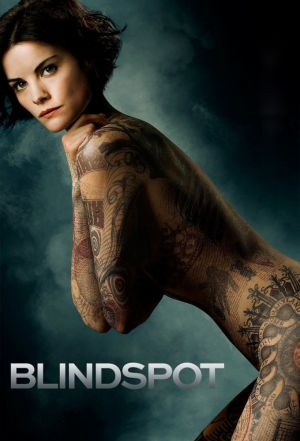 Blindspot (season 3)