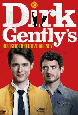 Dirk Gently's Holistic Detective Agency (season 2)