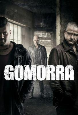 Gomorrah (season 3)