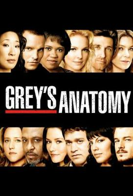 Grey's Anatomy (season 13)