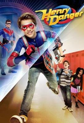 Henry Danger (season 3)