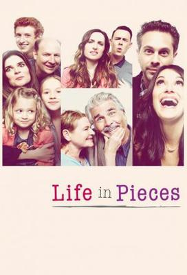 Life in Pieces (season 3)
