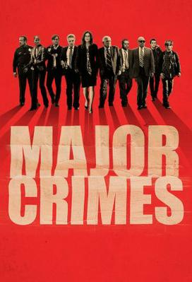 Major Crimes (season 6)
