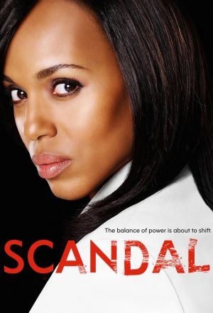 Scandal (season 6)