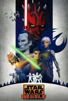 Star Wars Rebels (season 3)