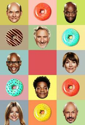 Superior Donuts (season 2)