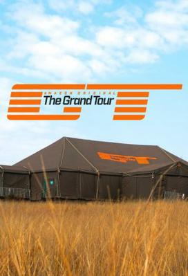 The Grand Tour (season 2)