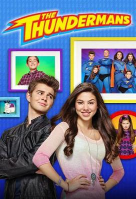 The Thundermans (season 4)