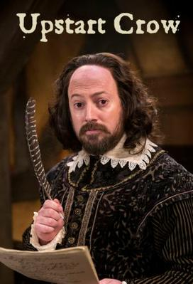Upstart Crow (season 2)