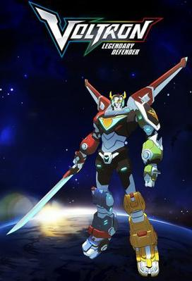 Voltron: Legendary Defender (season 2)