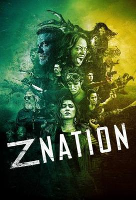 Z Nation (season 3)