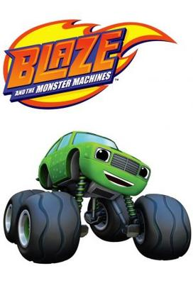 Blaze and the Monster Machines (season 2)