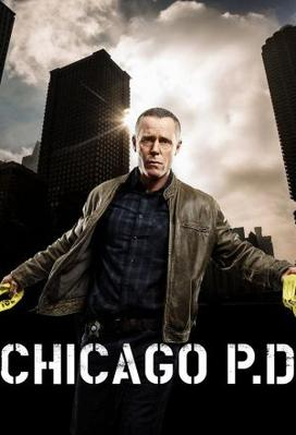 Chicago P.D. (season 4)