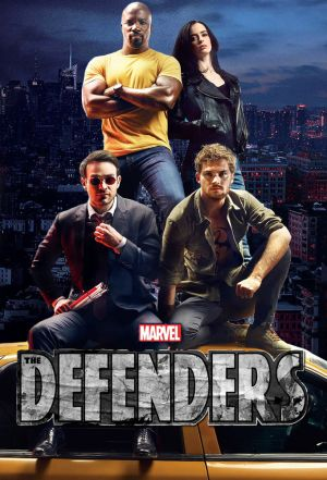 Marvel's The Defenders (season 1)