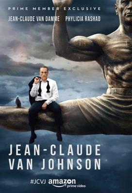 Jean-Claude Van Johnson (season 1)