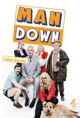 Man Down (season 1)