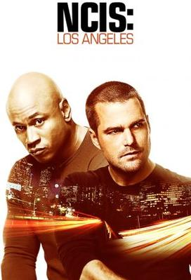 NCIS: Los Angeles (season 8)