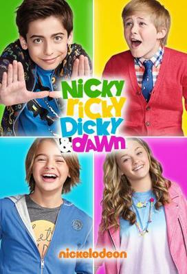 Nicky, Ricky, Dicky & Dawn (season 3)