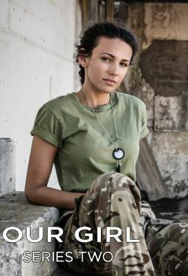 Our Girl (season 3)