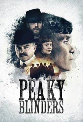 Peaky Blinders (season 4)