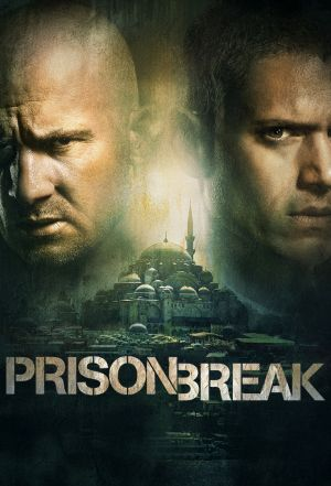 Prison Break (season 4)