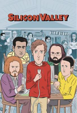 Silicon Valley (season 4)