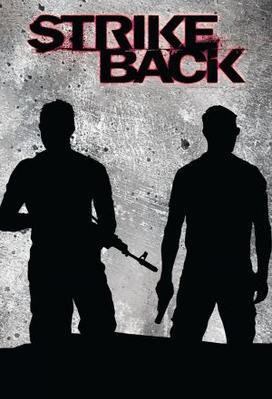 Strike Back (season 6)