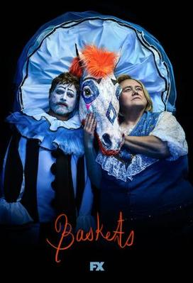 Baskets (season 3)